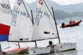 The Little Palm Beach sailing centre in Sai Kung is closed for the second time during the pandemic. Photo: SCMP