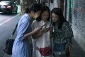 The Chinese internet watchdog's new app and related mini programs will enable users to quickly fact-check online rumours. Photo: Agence France-Presse