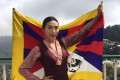 Tibetan transgender and LGBT icon Tenzin Mariko has more than 30,000 followers on Instagram. Photo: Tenzin Mariko
