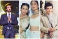 From left: Ranbir Kapoor, Karisma and Kareena Kapoor, Rishi Kapoor. Photo: @__ranbir_kapoor_official__, @therealkarismakapoor, @rishikapoor_67/Instagram