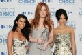Keeping Up with the Kardashians's final season will air in 2021. Photo: Reuters