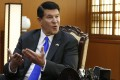 A new US-Taiwan economic dialogue is expected to be led by Keith Krach, the undersecretary for economic growth, energy and the environment. Photo: AFP