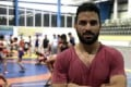 Iranian wrester Navid Afkari was reportedly hanged on Saturday, September 12, with rights groups asking for Iran to be expelled from world sport. Photo: Handout
