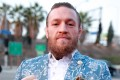 MMA fighter Conor McGregor has been arrested and questioned over an alleged sexual assault. Photo:Getty Images via TNS
