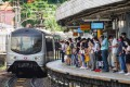Issues with an upgrade to the East Rail line is likely to cause months of further delay to the Sha Tin-Central rail project. Sam Tsang
