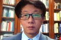 Chen Hong, director of the Australian Studies Centre at the East China Normal University in Shanghai. Photo: Reuters
