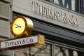 US jeweller Tiffany & Co.'s talks about a buyout from luxury conglomerate LMVH have turned acrimonious. Photo: Reuters