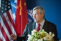 Terry Branstad leaves China next month after three years as US ambassador to Beijing. Photo: AFP