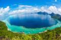 Sabah's Tun Sakaran Marine Park. Photo: Shutterstock