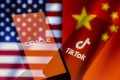 US President Donald Trump may be expected to make a decision on a proposed deal between Oracle and TikTok-owner ByteDance soon, but Chinese authorities still have a say. Photo: Andre M. Chang/ZUMA Wire