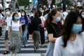 Chinese experts have warned of the risk of a new spike in coronavirus infections this winter. Photo: Reuters