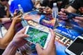 Alibaba is launching its own cloud gaming platform to compete with Tencent.