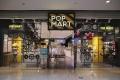 Pop Mart store. Photo: Facebook