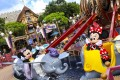 The city's Disneyland attraction is due to reopen on Friday following a two-month absence during the coronavirus crisis. Photo: K. Y. Cheng