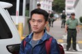 Chan Tong-kai, who is living in Hong Kong, is wanted for murder in Taiwan. Photo: Sam Tsang
