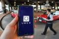 A judge has ruled that decades-old provisions governing the carriage of passengers for money do indeed apply to Uber. Photo: Winson Wong