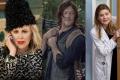 14 shows that got the Netflix bump, including Schitt's Creek, The Walking Dead and Grey's Anatomy. Photo: @schittscreek, @thewalkingdead, @greysabc/Instagram