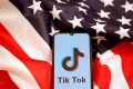 Chinese video-sharing app TikTok has been banned from app stores in the US. Photo: Reuters