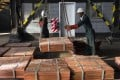 Zambia's debt problems began with a slump in the price of copper, its principal export. Photo: Getty Images