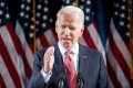 The re-emergence of his opponent's tax history as an election issue offers Democratic presidential nominee Joe Biden another avenue of attack on Tuesday evening. Photo: dpa