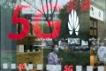 Shenzhen-based Huawei Technologies, the world's largest telecommunications equipment maker, is prepared to have its 5G mobile network gear thoroughly examined in Italy in response to security concerns raised by the US government. Photo: Bloomberg