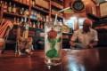 A mojito at La Bodeguita del Medio, Havana, Cuba. Photo: Shutterstock