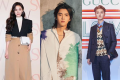 Yang Mi, Kris Wu and Luhan are among the prominent Chinese celebrity ambassadors working with Western luxury brands. Photo: @yangmimimi912, @kriswu, @7_luhan_m/Instagram