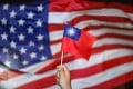 Washington and Taipei have signed a number of deals to work more closely together. Photo: Reuters