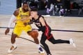 The Los Angeles Lakers pounded the Miami Heat to take game one of the 2020 NBA Finals. Photo: EPA