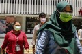 Malaysia is on the cusp of a new wave of infections, experts say. Photo: Bloomberg