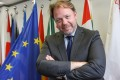 Thomas Gnocchi is the new head of the EU Office to Hong Kong and Macau. Photo: K. Y. Cheng