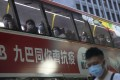 Hong Kong recorded 11 new Covid-19 infections on Monday. Photo: K. Y. Cheng