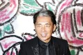 Japanese fashion designer Kenzo Takada, 81, has died of Covid-19 in a hospital in Paris. Photo: EPA-EFE