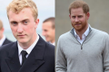 The Tale of Two Princes; Prince Joachim of Belgium and Prince Harry – how alike are they really? Photo: @madameei/Instagram; Xinhua/Pool