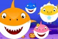 The Baby Shark video has been viewed more than 6.7 billion times on YouTube. Image: Pinkfong via YouTube