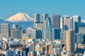 Both the government of Japan and the city authorities of Tokyo have ambitions to turn the Japanese capital into the financial hub of the Asia-Pacific region and put it on a par with London and New York.