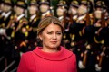 """Slovakia's President Zuzana Caputova saw speaking at a conference with """"such a company"""" as Huawei among the sponsors as sending a """"bad signal"""", her spokesman said. Photo: AFP"""