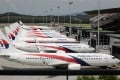 Since last year, Malaysia had been looking for a strategic partner for its national airline, which has been beset by high costs. Photo: Reuters
