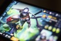 Honour of Kings was the second-highest earning mobile game worldwide this August, racking up US$204.8 million in gross revenue, according to mobile app research firm Sensor Tower. Photo: Bloomberg
