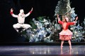 Hong Kong Ballet dancers perform in Terence Kohler's 2012 production of The Nutcracker. The Christmas favourite faces a wave of cancellations in the US and Canada.