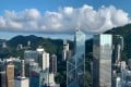 Hong Kong's financial landscape is changing as more mainland Chinese bankers take the top banking jobs. Photo: Reuters