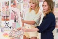 Taylor Swift collaborated with Stella McCartney on merchandise for her seventh studio album, Lover. Luxury designer collaborations like this one are now commonplace. Photo: TAS Rights Management