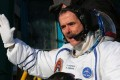 Astronaut Chris Hadfield was the first Canadian to walk in space and has served as commander of the International Space Station. Photo: AP