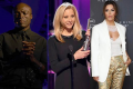 Famous Hollywood actors with surprising college degrees. Photo: @seal, @lisakudrow, @evalongoria/Instagram