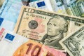 The euro's rally against the US dollar appears to have reached its end as improved US economic prospects and the threat of a no-deal Brexit undermine euro sentiment and boost the appeal of the US currency. Photo: AFP