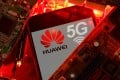 The US has pressured allies to not use Huawei Technologies' 5G equipment over allegations that it poses a security risk, which the company denies. Photo: Reuters
