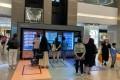 Vending machines have enjoyed a surge in popularity in Hong Kong during the coronavirus pandemic. Photo: Lam Ka-sing