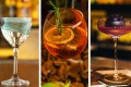 Innovative, delicious and potent – sip on some of the season's best cocktails in Hong Kong. Photos: Zuma; The Daily Tot; Room 309