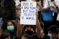 K-pop fans have previously made headlines for supporting social justice efforts – and have done so again by donating money in support of the pro-democracy protests in Thailand. Photo: Reuters