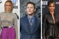 Celebrities who once had it so bad they were homeless. From L-R: Jennifer Lopez, Chris Pratt and Halle Berry. Photo: Bang ShowBiz